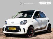 SmartForfour - EQ Edition #1 Exclusive | Van €36.077 Voor €27.374 | 22kW Snellader | Panoramadak | Achter