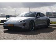 Porsche Taycan 4S [zeer compleet!]