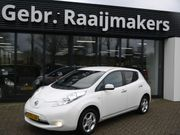 Nissan Leaf Acenta 24 kWh *EXCL. BTW* *Navigatie* Achteruitrijcamera* Export*