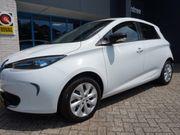 RenaultZoe - Intens R90 R-link / 43 KW / 4% bijtelling / ex accu