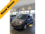 Renault Kangoo Z.E. Maxi Batterijkoop | Actieradius tot 200km | volledig elektrisch | TOT 5 JAAR 0% rente op Flex Financial Lease