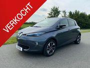 Renault Zoe R90 Intens 41 kWh geen BTW / Marge (ex Accu)