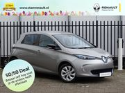 Renault Zoe Q210 Zen Quickcharge 22 kWh (Batterijhuur) Camera, R-link, Climate, Park. sens.