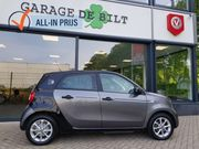 Smart Forfour electric drive 4% bijtelling BnsS.
