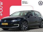 Volkswagene-Golf - E-DITION 136pk + + Warmtepomp + Achteruitrijcamera