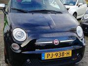 Fiat500 - E-Sunroof -marge - met Subsidie 8500 euro-December Deal-