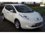 NissanLEAF - Base 24 kWh (€8750 excl. subsidie)