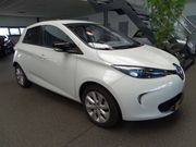 Renault Zoe Q210 INTENS QUICKCHARGE 22 KWH incl BTW (EX ACCU) INCL.   AFLEVERING
