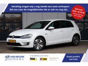VolkswagenGolf - 1.4 TSI GTE | Marge | Navigatie | LED | Afneembare trekhaak | Cruise control