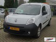 RenaultKangoo - ZE Elektrisch 2013 Maxi Automaat EX Accu
