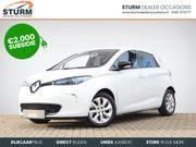 Renault Zoe R240 Intens 22 kWh (ex Accu) | Navigatie | Camera | Keyless Entry | Cruise & Climate Control | Park. Sensor | Bluetooth Tel. | Rijklaarprijs!