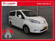Nissan e-NV200 - Connect Edition () Quickcharge/Camera/Airco/Navi/Isofix/Cruise ENV200