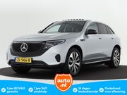 Mercedes-Benz EQC - 400 4MATIC Premium Plus