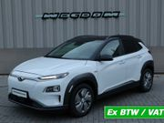 HyundaiKona - PREMIUM 3-fase 484km 64 kWh STOEL VENT