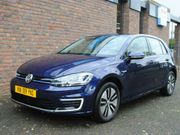 Volkswagen Golf e-GOLF 100KW
