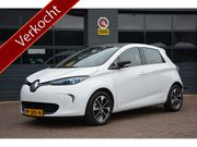 Renault Zoe Q90 Life Quickcharge 41 kWh