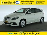 Mercedes-Benz B-klasse Electric Drive 250e Style Range Plus [ xenon navi led ]