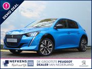 Peugeot 208 EV 50 KWH GT ELEKTRISCH 8% BIJTELLING PRIJS EXCL. SUBSIDIE