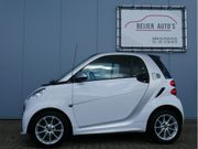 Smart Fortwo coupé Electric drive BRABUS Airco/15inch/Origineel NL.