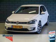 Volkswagene-Golf - e-Golf | 4% BIJTELLING | WARMTEPOMP | ACTIVE INFO |
