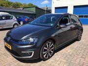 Volkswagen Golf 1.4TSI/GTE/LEER/PAN/NAV/XEN