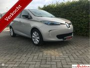 Renault Zoe - R90 Life 41 kWh (ex Accu) Long Range NAVI CRUISE CONTROL LIchtmetaal Slechts 48;000KM Gere