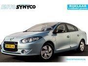 Renault Fluence Z.E. Dynamique Incl. BTW | Navigatie | Leder | Parkeersensoren .