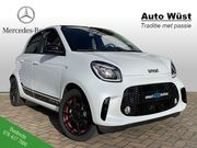 Smart Forfour EQ | Edition One | Brabus | Full Option!