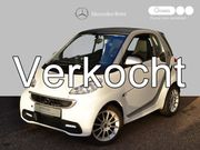 SmartFortwo coupé - Electric drive Passion | Exclusief accu-huur a € 65 per maand
