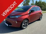 Renault Zoe - R90 Intens 41 kWh (ex Accu)
