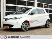 RenaultZoe - Q210 Life Quickcharge 22 kWh (ex Accu) / SUBSIDIE / navigatie / cruise control