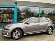 Volkswagen Golf E-GOLF *Marge* LED, Navi, Camera, Pdc