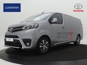 Toyota ProAce Worker Electric Extra Range Innovator Long | 75 KWH |