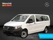 Mercedes-BenzVito Tourer - eVito XL   8 persoons Tourer, GEEN BPM, Radio MP3/USB   4 jaar gratis onderhoud   152017