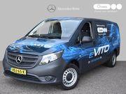 Mercedes-BenzVito - eVito Extra Lang