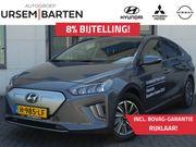 HyundaiIONIQ - Premium EV () 39 kWh 8% Bijtelling -