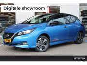 NissanLEAF - Electric e+ 62kWh Tekna / TwoTone € 29.944 EXCL.BTW