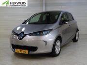 Renault ZOE R240 Intens 22 kWh  Batterijhuur | prijs incl.btw!