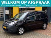RenaultKangoo - Z.E. (ex. accu) | Elektrisch rijden | 8% Bijtelling | MVO