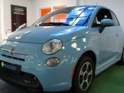 Fiat500 - E 24kwh altijd het scherpste aanbod