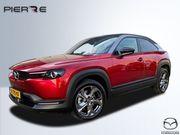 MazdaMX-30 - E-Skyactiv First Edition | AUTOMAAT | NAVIGATIE | RADAR CRUISE CONTROL | ACHTERUITRIJCAMER