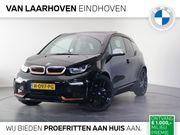 BMW i3 S 120Ah 42 kWh RoadStyle Edition RoadStyle Edition / Connectivity Pack / Roadstyle pakket / Comfort pack advanced / BMW i Interieurdesign Suite / Elektrisch glazen schuif-/kanteldak / Harman-Kardon sound system / Apple CarPlay