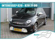 Fiat500 - E 24kwh | | Subsidie bij particuliere aanschaf |