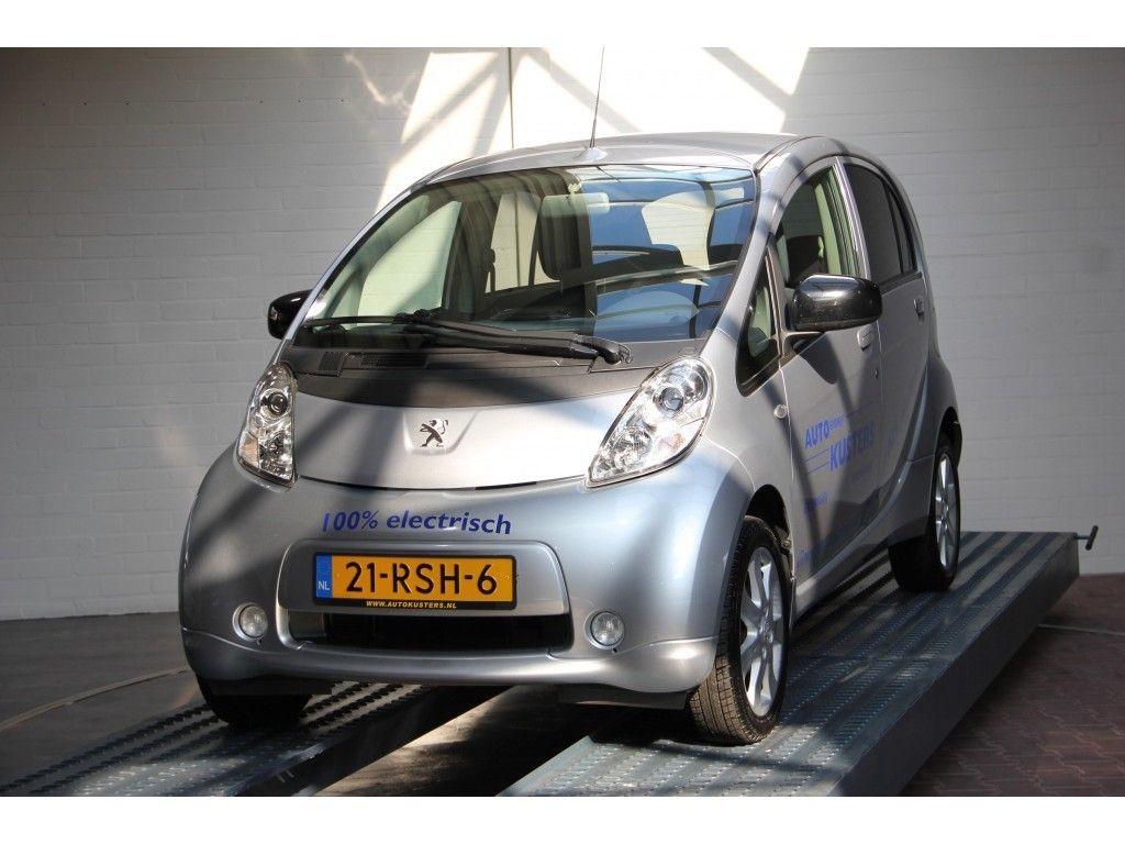 Peugeot iOn Active (100% elektrisch)
