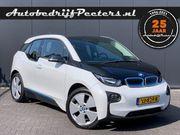 BMW i3 Navigatie Cruise PDC