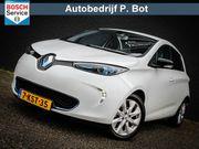 RenaultZoe - Q210 Zen Quickcharge 22 kWh (ex Accu) Prijs INCLUSIEF BTW met aftrek subsidie / Navi Clima