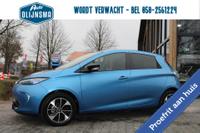 Renault Zoe Intens 41 kWh|Accuhuur|PDC|Navi|Clima
