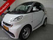 SmartFortwo coupé - Electric drive