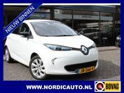 Renault Zoe NAVIGATIE / CAMERA / EX ACCU /