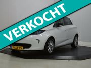 Renault Zoe Q210 Zen Quickcharge 22 kWh Incl. BTW! Navi | Clima | Cruise | Camera